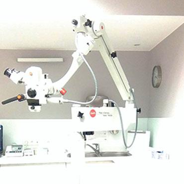 mikroskopy zabiegowe