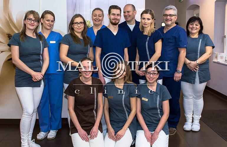 dobry stomatolog opole