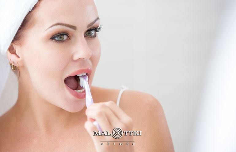 leczenie nadwrażliwości zębów opole