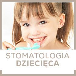 stomatologia dziecięca opole