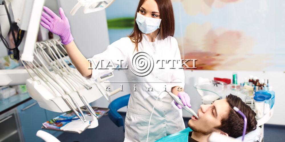 periodontologia opole