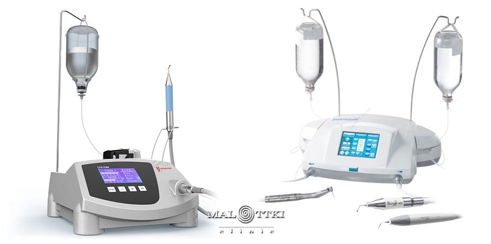 chirurgia ultradźwiękowa