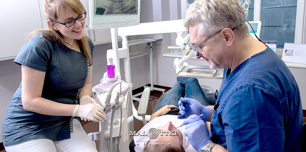stomatologia zachowawcza opole